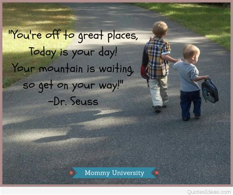 day  school quotes pictures sayings cartoons