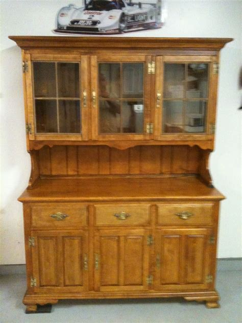 china cabinet hutch china hutch collectors weekly