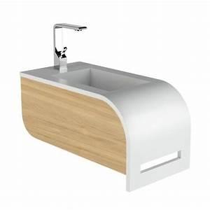 Lave Main Original : wtkm lave mains contemporain x 1 by wtkm vasque en ~ Edinachiropracticcenter.com Idées de Décoration