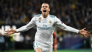 Real Madrid 3 Liverpool 1: Gareth Bale overhead kick stuns ...