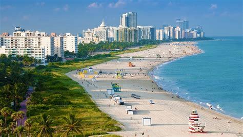 Las mejores playas de Miami