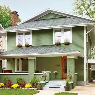 Comparing Acrylics  All About Exterior Paint  This Old House