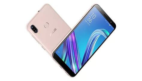 asus zenfone max pro m1 6gb page goes live flipkart to be available soon gizchina