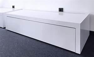 Kommode Weiß Hochglanz Schlafzimmer : schlafzimmer komplett in weissem hochglanz lack rechteck ~ Bigdaddyawards.com Haus und Dekorationen