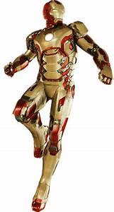 Mark 42 - Iron Man Wiki