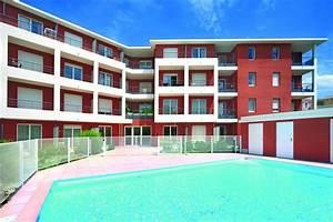Piscine Aix Les Milles : hotel appart 39 city aix en provence ~ Melissatoandfro.com Idées de Décoration