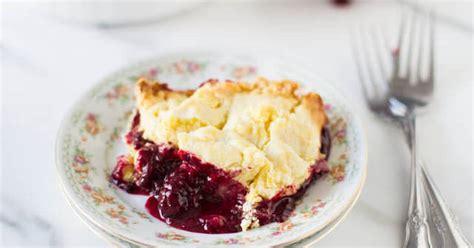 blackberry cobbler  cake mix recipes