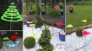 Dekoration Für Garten : beetstecker als gartendekoration innovativ von technograv in coburg ~ Sanjose-hotels-ca.com Haus und Dekorationen