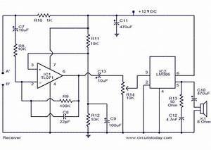 Audio Monitoring System
