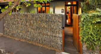Wooden Shutters Interior Home Depot Gabion Fences And Walls Rock Fence Design Nz
