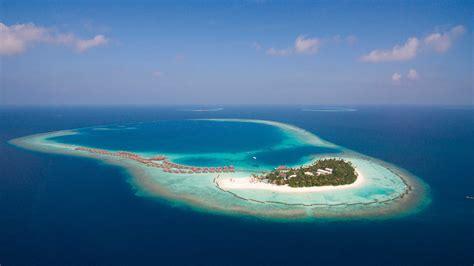 constance halaveli maldives  kuoni hotel  maldives