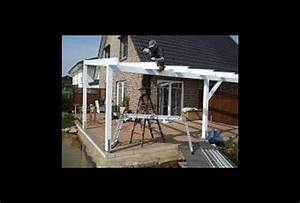 Terrassenüberdachung Günstig Selber Bauen : terrassen berdachung kaufen oder selber bauen ~ Frokenaadalensverden.com Haus und Dekorationen