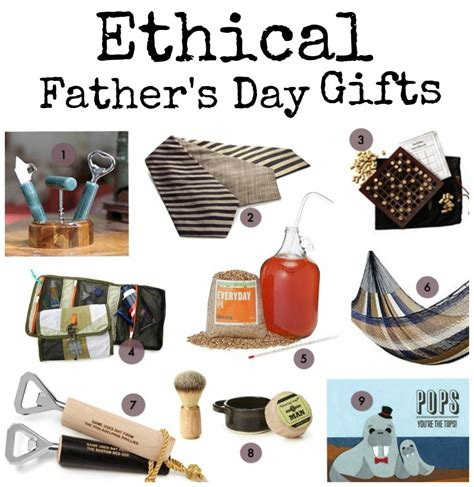day gifts ethical father s day gifts made to travel com