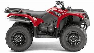 Yamaha Grizzly 450 Eps Specs - 2013  2014