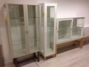 Vitrine Ikea Occasion : amazing info vitrinen seite with vitrine ikea with ikea vitrine ~ Teatrodelosmanantiales.com Idées de Décoration