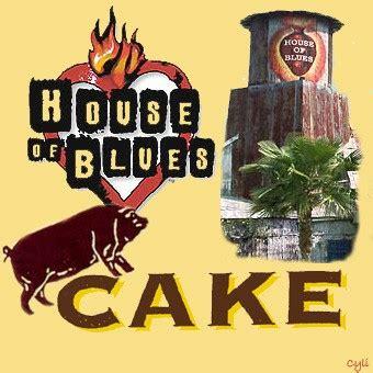 cake    house  blues ace bootlegs