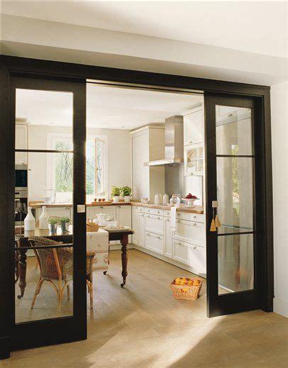 kitchen sliding door design mad about black doors barn doors interior doors and 6104