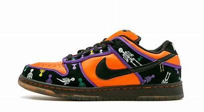 Dead Nike Kyrie Sb Dunk Low Dotd