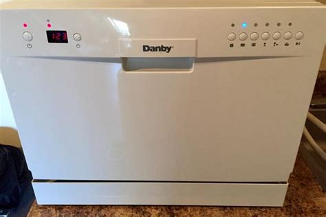 Countertop Dishwashers For Sale by Danby Countertop Dishwasher For Sale City