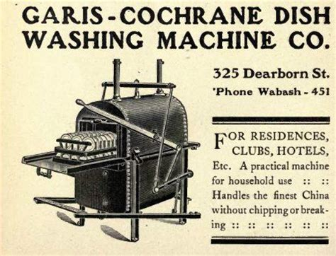 who invented the kitchen sink the digital research library of illinois history journal 1886