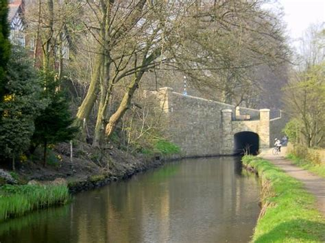 uppermill  dobcross  virtual canal trip