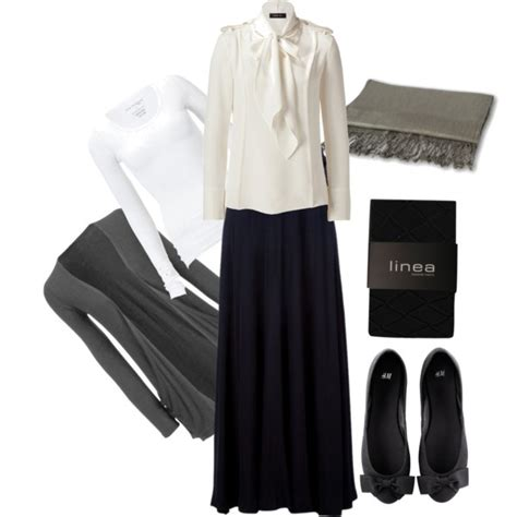 17 Best images about hijab_dress for interview on Pinterest | Business dresses For women and ...
