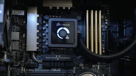 overclock  cpu  asus dual intelligent