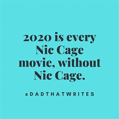 Quotes Funny Quote Cage Thefunnybeaver Nightmare