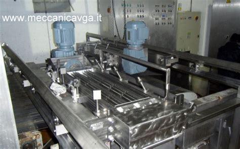 estrusione alimentare alimentare gallery meccanica di precisione vga