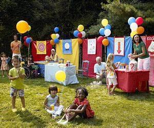 Birthday Party Themes - Creative Birthday Party Theme
