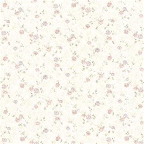 floral shabby chic wallpaper delicate flowers shabby chic wallpaper the shabby chic guru