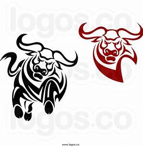 The gallery for --> Bulls Logo Outline