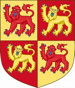 File Arms Of Llywelyn Svg