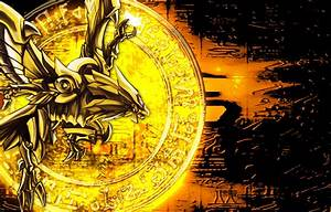 The Winged Dragon of Ra - Yu-Gi-Oh! Duel Monsters ...