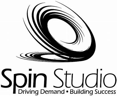 Spin Studio Class Graphic Svg Marketing Stunning