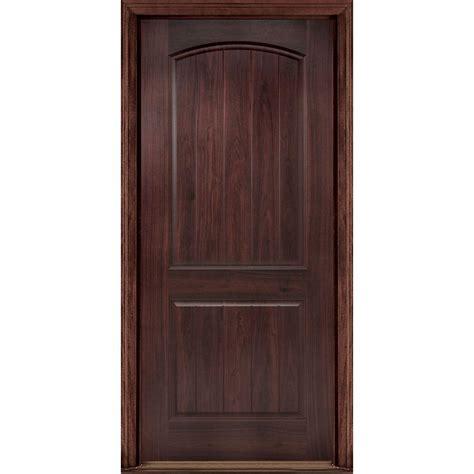door with door masonite 36 in x 80 in avantguard 2 panel