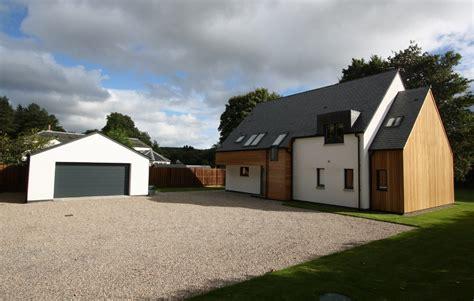 alvadell housing scotlands  buildings