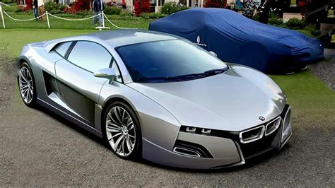 Most Expensive Racing Car by Most Expensive Bmw Sports Car Bmw Vision Hyundai Racing