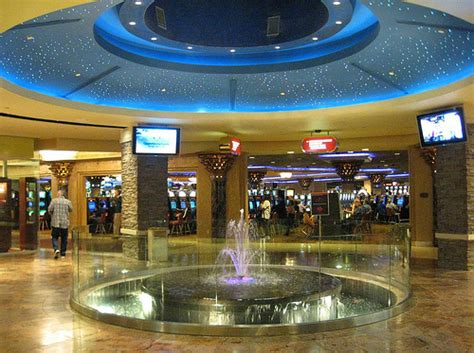 turning stone casino resort  calendar