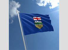 Alberta Flag Buy Flag of Alberta The Flag Shop