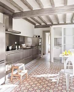Les 25 meilleures idees de la categorie poutres au plafond for Idee de plan de maison 5 une maison de famille en picardie e magdeco magazine