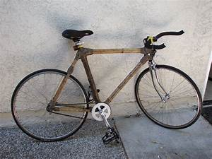 DIY bamboo bike frame | Make:
