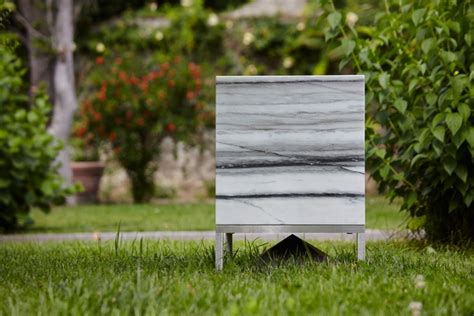 Architettura Sonora Cube Speaker  The Listening Post