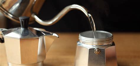 moka pot brewing guide how to make moka pot coffee