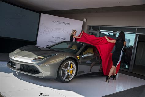 The design of the 2020 ferrari 588 itself is actually simple and the dominant aspect can be found is the. Photoreport: Ferrari 488 GTB introduction in South-Africa