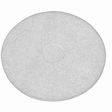 Floor Buffer Pads Dublin by Buffer Pads White For Polishing