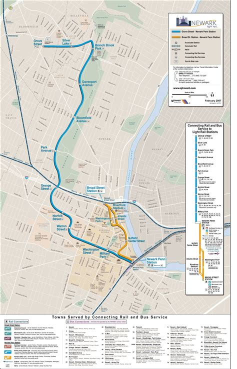 newark light rail schedule related keywords suggestions for new jersey light rail