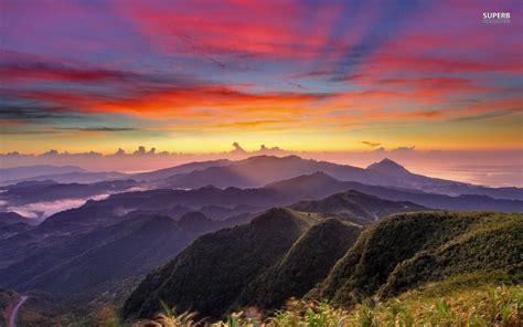 30 Most Beautiful Sunrise Photography examples - Amazing ...
