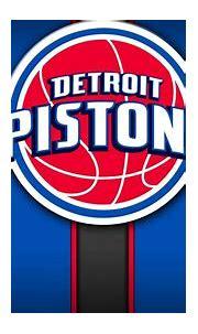 HD Detroit Pistons Wallpapers | 2021 Basketball Wallpaper