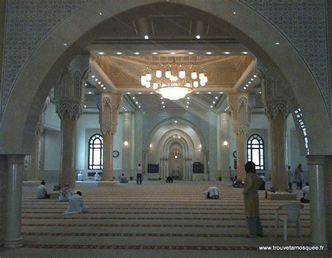 une mosquee  dubai trouve ta mosquee